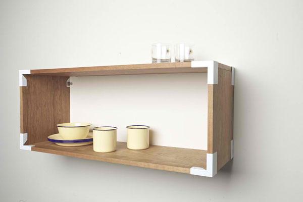 Soapbox large wall unit