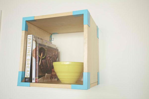 Soapbox small wall