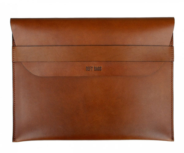 iPad Sleeve by Defy Bags