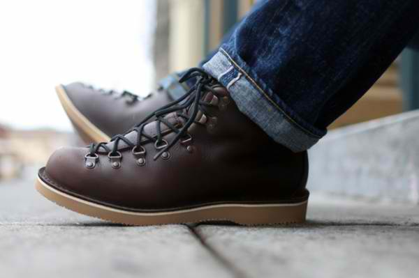 The Stumptown Collection by Danner Boots | Found In The Fifty