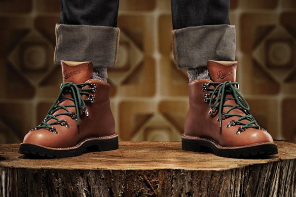 The Stumptown Collection By Danner Boots Found In The Fifty