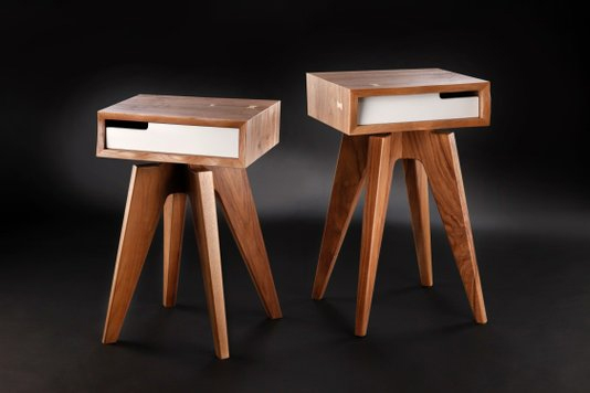 Jory Side Table