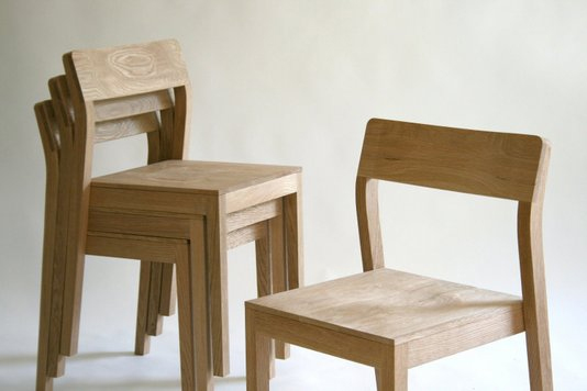 Kapel Chair