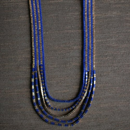 Sara Cramer necklace