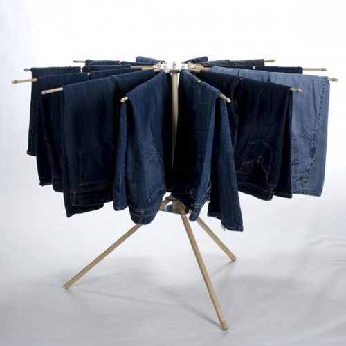 best_clothes_drying_rack_load