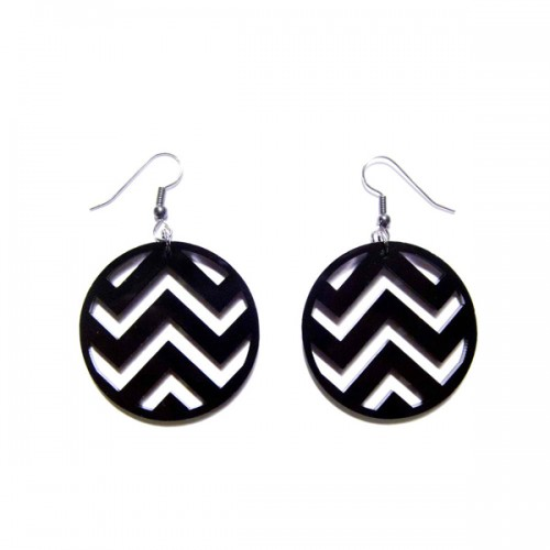chevron_ear_black