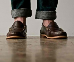 loafer-brown-detail