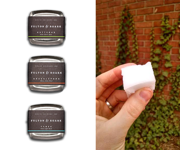 Solid Cologne By Fulton Amp Roark Found In The Fifty